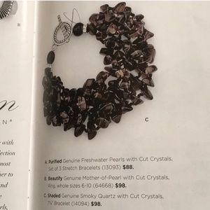 Bracelet Lia Sophia Kiam Collection